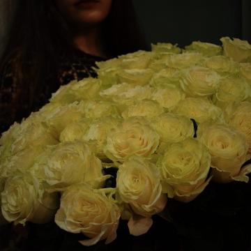 Букет №002 51 роза