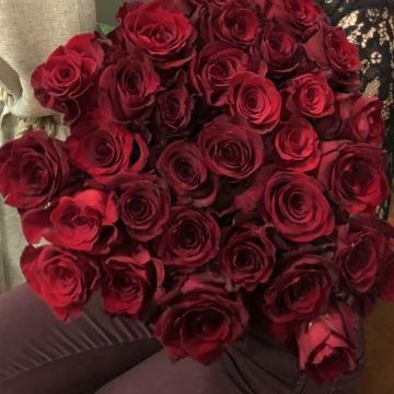 Букет №003 25 роз