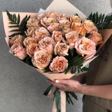 Букет №005 25 роз